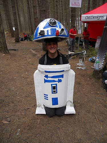 R2D2 Steel City DH 2013 3