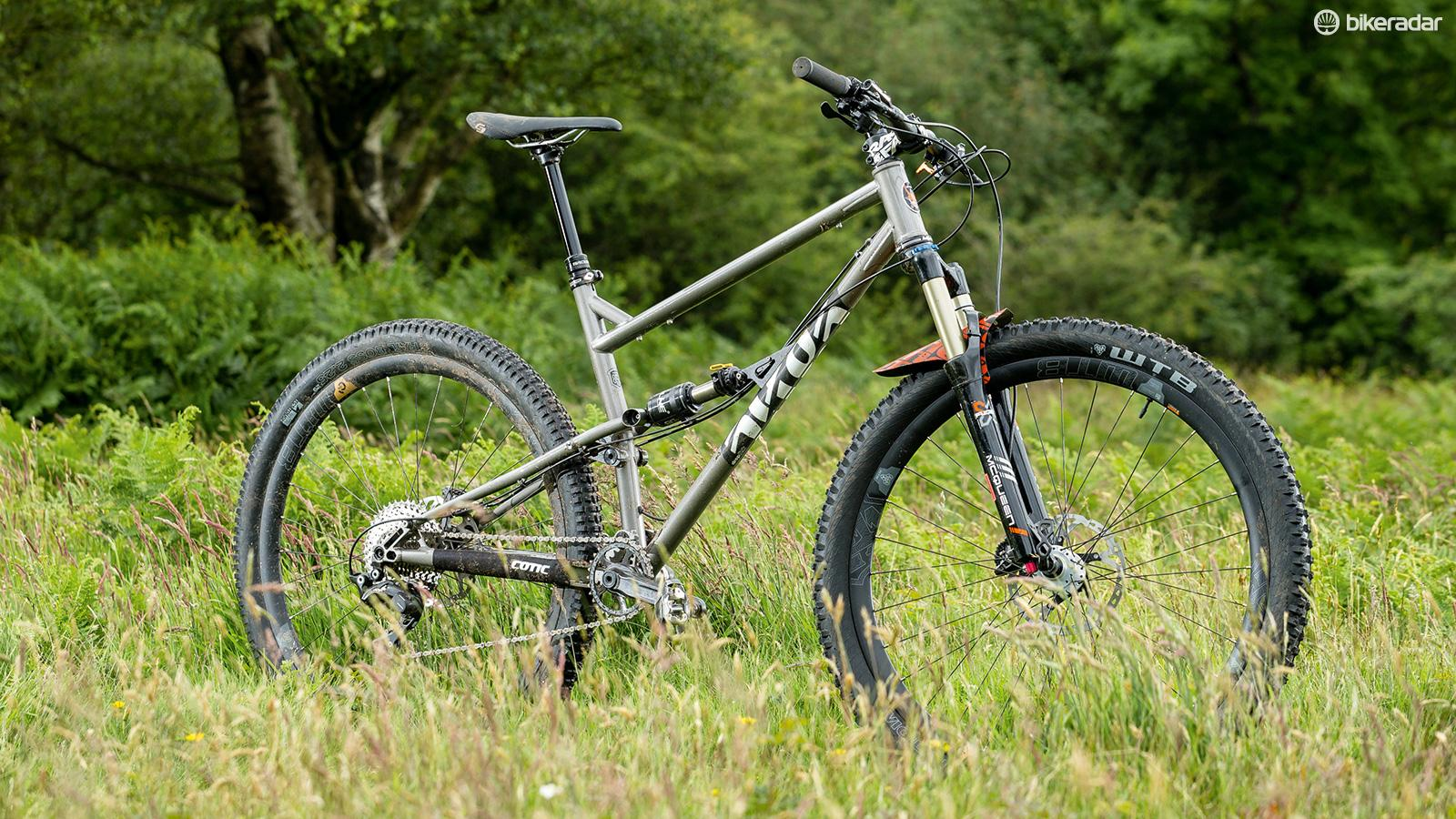 ca991a3528b From What Mountain Bike magazine earlier in the summer
