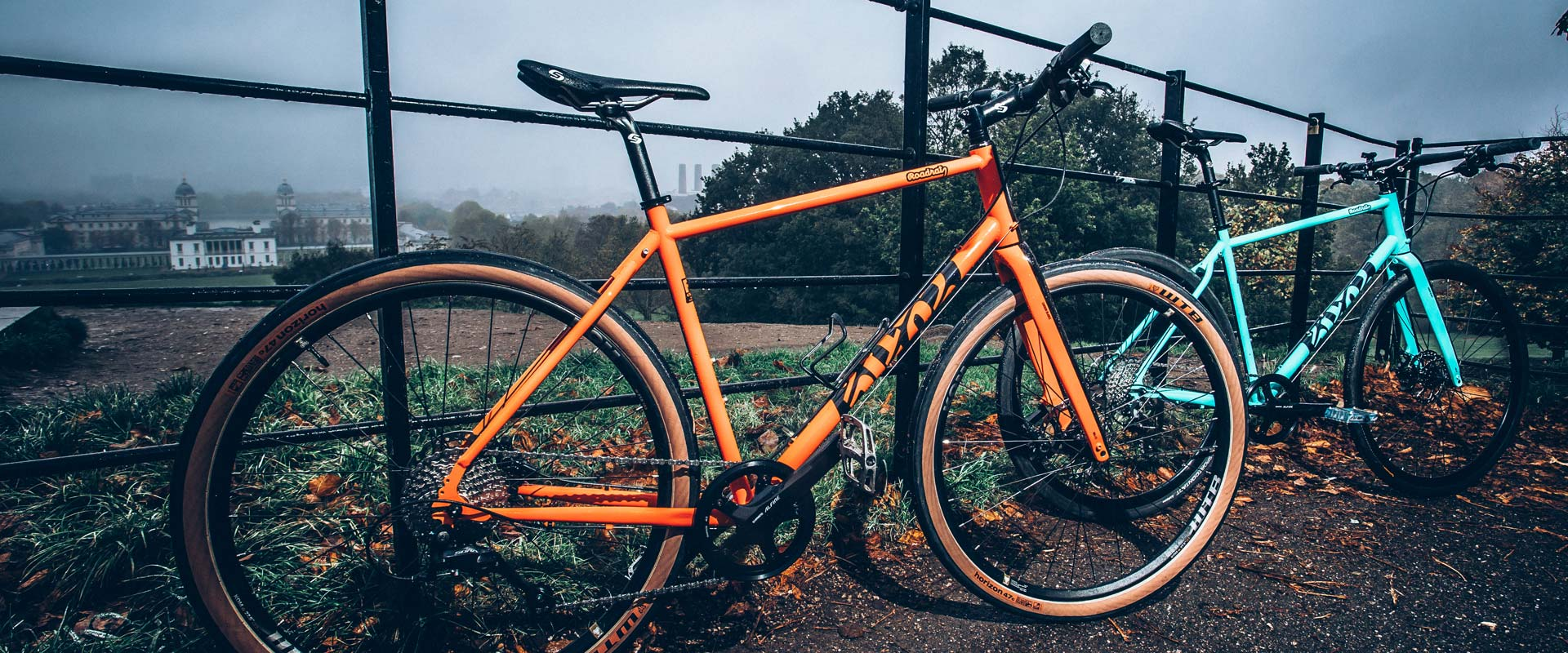 the Product of COTIC cycles : Roadrat, for commuting